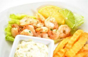 Shrimp-Stir-Fry