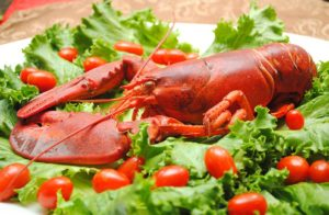 lobster-salad
