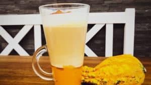Vital bistro Krnov - nápoje